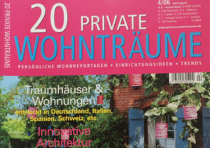 20 Private Wohntraume