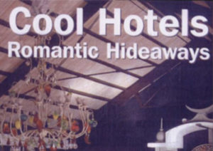 Cool Hotels Romantic Hideaways (Te Neues)