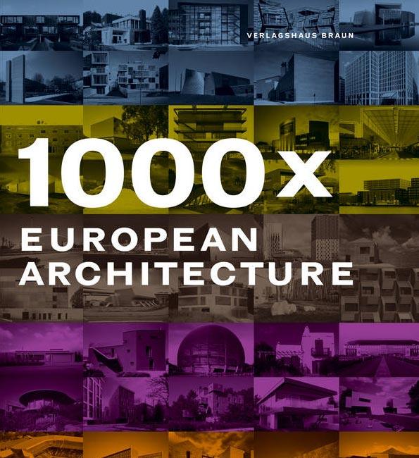 1000 x Architecture