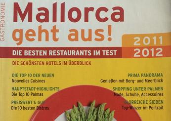 Mallorca geht aus! 2011/2012