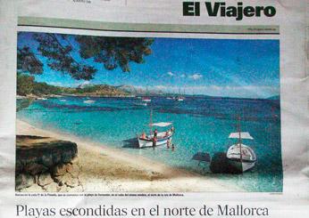 El País El Viajero